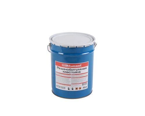 Резинобитумная мастика Bitumast
