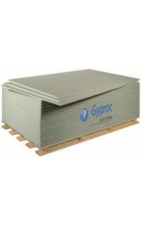 Гипсокартон Gyproc 3000x1200x12,5 мм